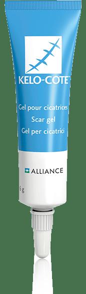 KELO-COTE<sup>®</sup> Scar Gel product Image